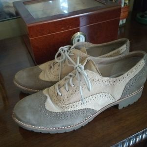 SPERRY  TOP SIDER woman's size 7.5 M